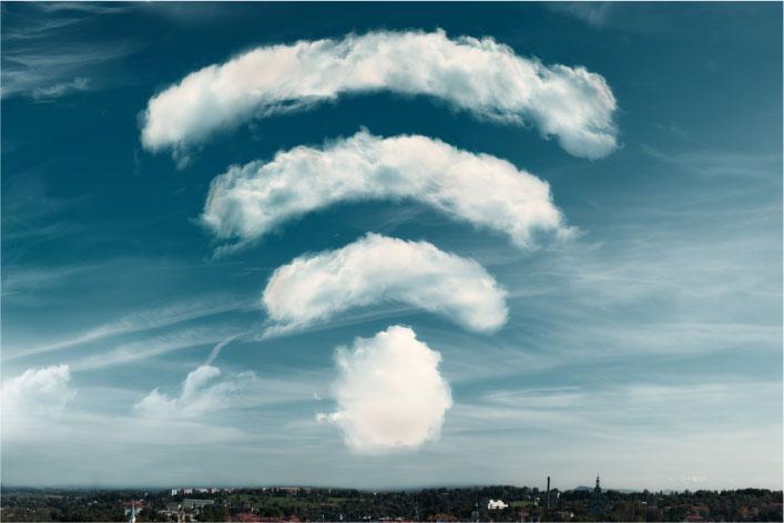 Huinink ICT - wifi voor horeca en recreatie Zeeland