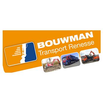 Bouwman Transport Renesse