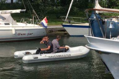 Wifi in jachthaven - Huinink ICT-beheer Zeeland