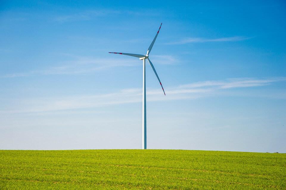 Windmolens internetverbinding - Huinink - ICT-bedrijf Zeeland